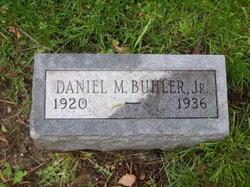 Daniel Martin Buhler, Jr
