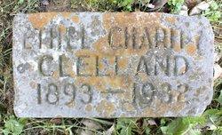 Charity Ethel <i>Friend</i> Clelland