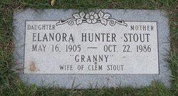 Elanora <i>Hunter</i> Stout