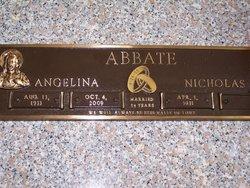 Mrs Angelina Abbate