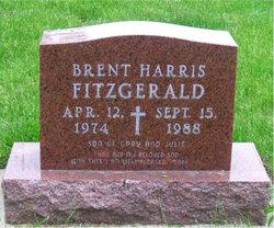 Brent Harris Fitzgerald
