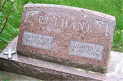 Gladys J <i>Bridger</i> Culhane