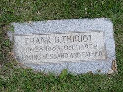 Frank Granger Thiriot