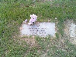 Melvin Herman Judd