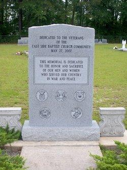 East Side Church Cemetery