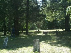 Mount Olive Valley Cemetery