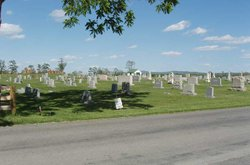 Saumsville Christian Church Cemetery