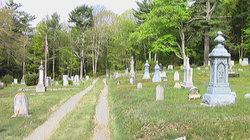 East Lamoine Cemetery