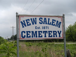 New Salem Cemetery