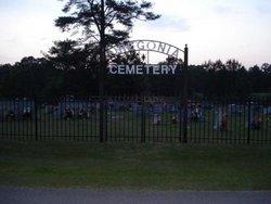 Oregonia Cemetery