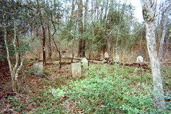 Arledge and Jones Cemetery