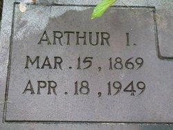 Arthur Irving Jeffords
