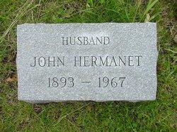 John Hermanet