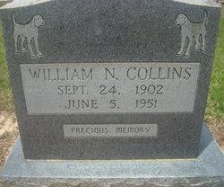 William Newton Collins