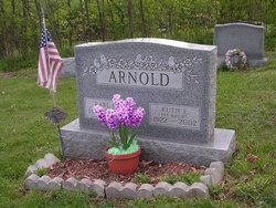 Ruth E. <i>Balliet</i> Arnold