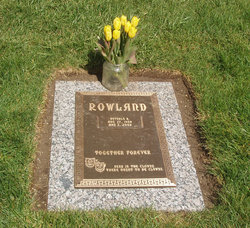 Beverly <i>Booth</i> Rowland