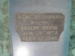Irene <i>Buchanan</i> Drane