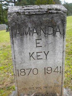 Amanda E. Key