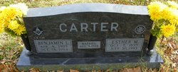 Benjamin L. Carter