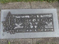 Everitt Davis