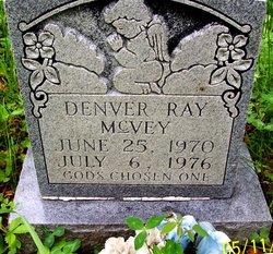 Denver Ray McVey