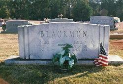 Sarah Alice <i>Dickson</i> Blackmon
