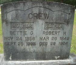 Robert H. Crew