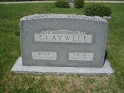 Florence Isophene <i>Gideon</i> Claywell
