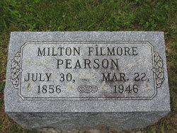 Milton Fillmore Pearson