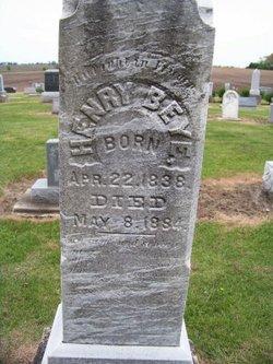 Henry Baie