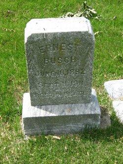 Ernest Busch