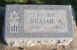 William Anderson Lawrie