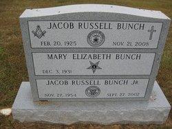 Jacob Russell Bunch, Sr