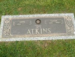 Hoyle Gene Atkins