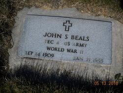 Doris Corine <i>Deere</i> Beals