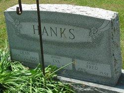 Eva May <i>Fogerson</i> Hanks