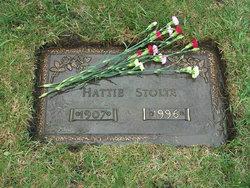 Hattie <i>Kalas</i> Stolte