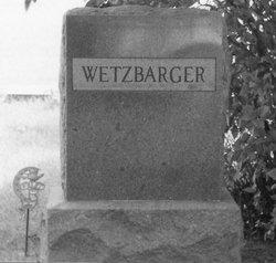 Henry Lynn Wetzbarger