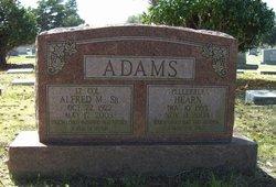 Pellerree <i>Hearn</i> Adams