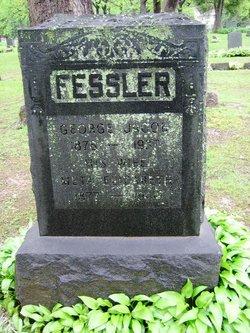 Meta Elizabeth <i>Niemann</i> Fessler