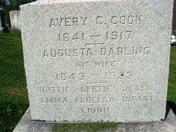 Avery C Cook