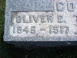 Oliver Ellsworth Cook
