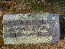 Stella A. <i>Richardson</i> Hayes