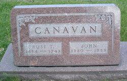 John Canavan