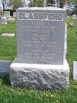 Albert Ira Glassford