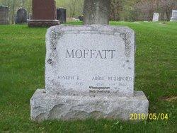 Abbie <i>Rushford</i> Moffatt