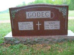Joseph Godec