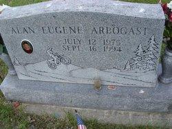 Alan Eugene Arbogast