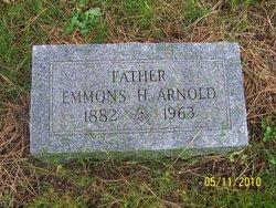 Emmons H Arnold