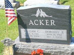 Dorothy B. Acker